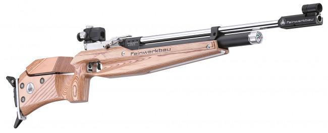 LG Sportgewehr Offenburg